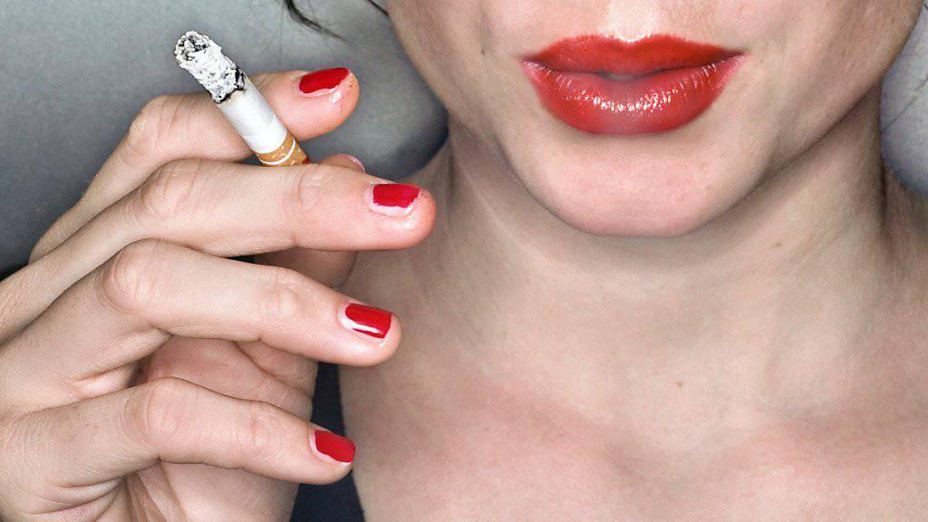 Kein Einzelschicksal: Rauchen hat einen Einfluss auf die Lebenserwartung der gesamten Bevölkerung.