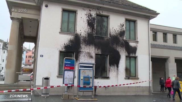 Vandalen sollen Schaden selber zahlen