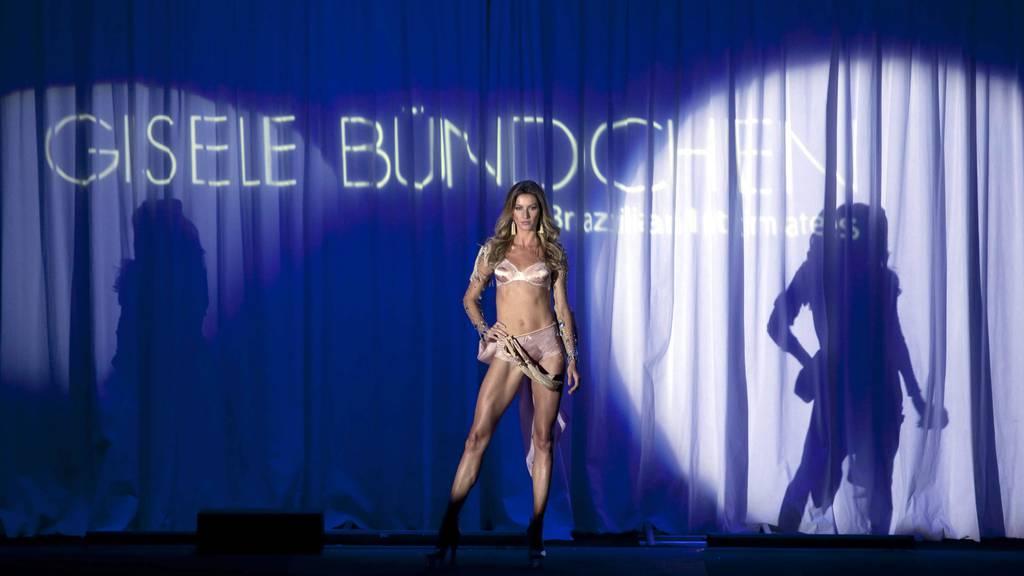 Supermodel mit deutschen Wurzeln - Gisele Bündchen wird 40