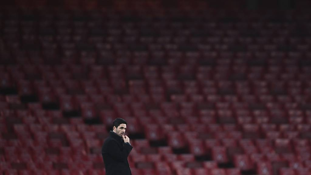 Beendet Lehrmeister Guardiola Artetas Zeit bei Arsenal?