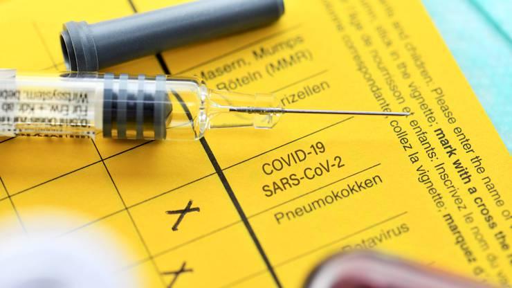Schon bald werden die ersten Menschen mit Corona-Impfstoffen immunisiert.