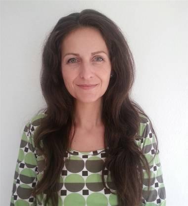 Nancy Holten, Veganerin und Kämpferin gegen Geläute aller Art.