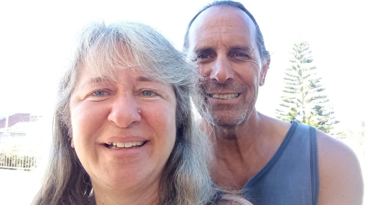 Susi und Mani aus Zypern