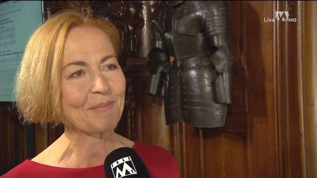 Susanne Schaffner: «Es ist ein grossartiges Zwischenergebnis»
