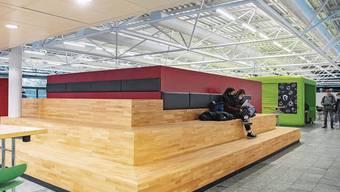 SV-Group führt neu die Mensa der Kantonsschule Solothurn