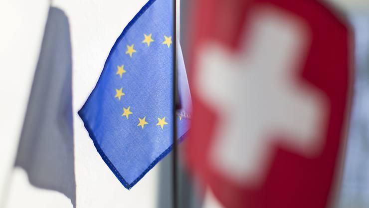 Die Schweiz soll mit 1,3 Milliarden Franken einen Beitrag zur Kohäsion der EU leisten. Das schlägt der Bundesrat vor.