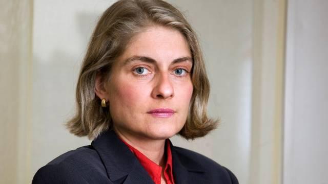 Staatsanwältin Christina Zumsteg duldet keine Kuschel-Justiz beim Tierschutz. Foto: André Albrecht