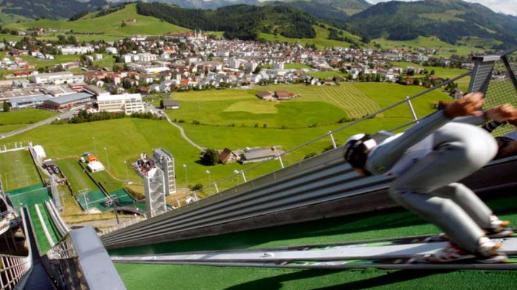 Rückschlag für Schanzen Einsiedeln AG