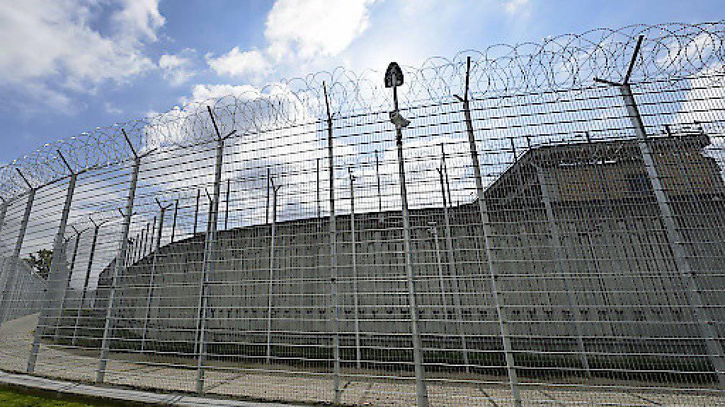Liberaler Umgang mit bedingter Entlassung in Deutschschweiz