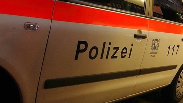 Die Polizei fasste die Diebin im Kreis 11. (Symbolbild)