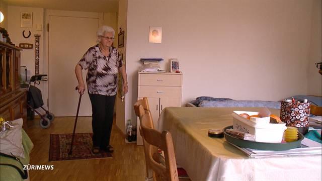 Stadtrat will Senioren auch in Zukunft schwitzen lassen