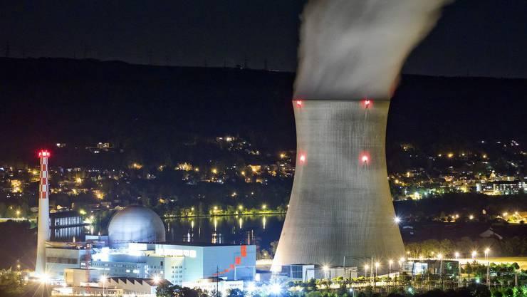 Hat die Atomkraft in der Schweiz doch eine Zukunft? (Archiv)