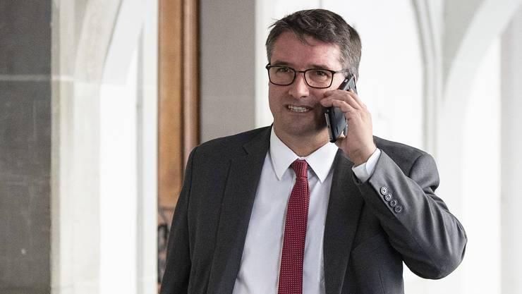 Seit bald zwölf Jahren hält Christian Levrat bei der SP die Fäden in der Hand. Mit seinem Rücktritt sehen einige Genossen die Chance gekommen, der Partei ihren Stempel aufzudrücken.