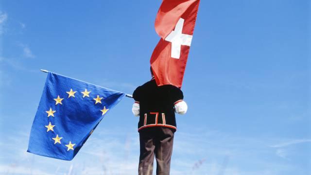 Schweizer sind offenbar reisefreudig (Symbolbild)