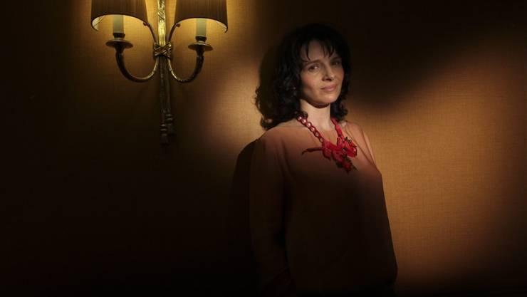Prominenter Besuch am diesjährigen Zurich Film Festival: Die französische Schauspielerin und Oscarpreisträgerin Juliette Binoche wird den Golden Icon Award entgegennehmen und ihren neuen Film vorstellen.