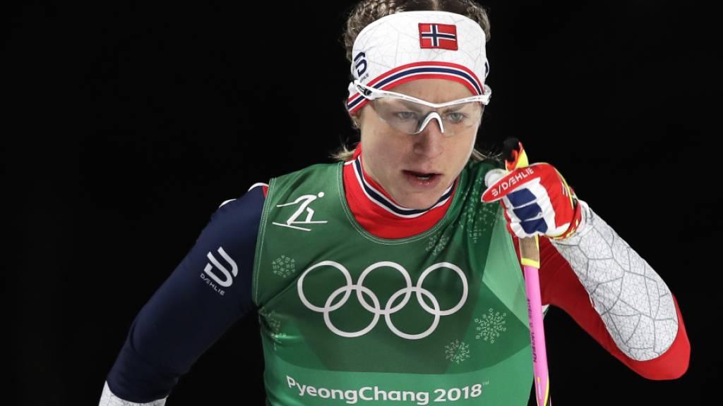 Angehende Ärztin Jacobsen verabschiedet sich aus Spitzensport