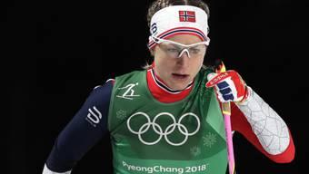 Astrid Uhrenholdt Jacobsen: Ein sicherer Wert auch in den Staffelrennen.