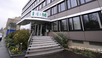 Das Versorgungsgebiet der EBM war erneut von einem Stromunterbruch betroffen.