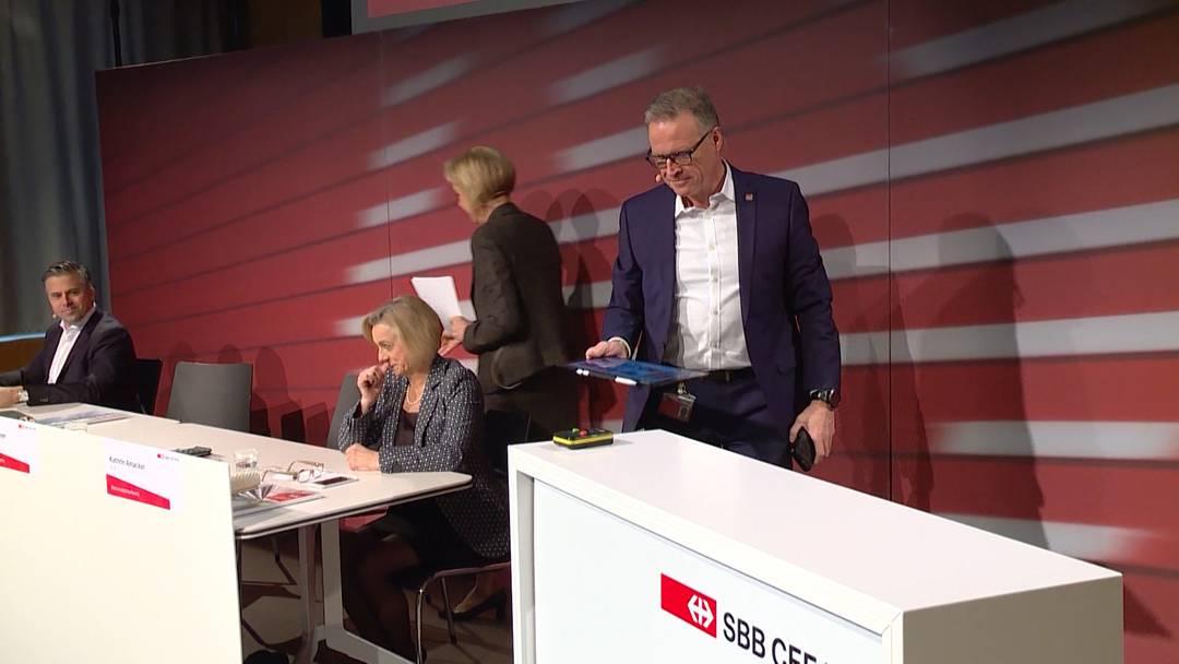 SBB-Halbtax-Kunden bekommen Gutschrift von 15 Franken