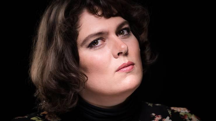 «Mir fehlten die Live-Auftritte enorm»: Patti Basler, Kabarettistin und Satirikerin.
