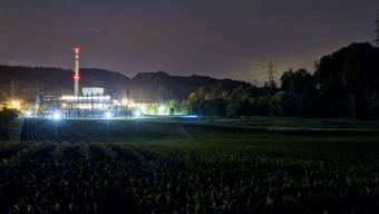 2019 heisst es beim AKW Mühleberg Lichter löschen