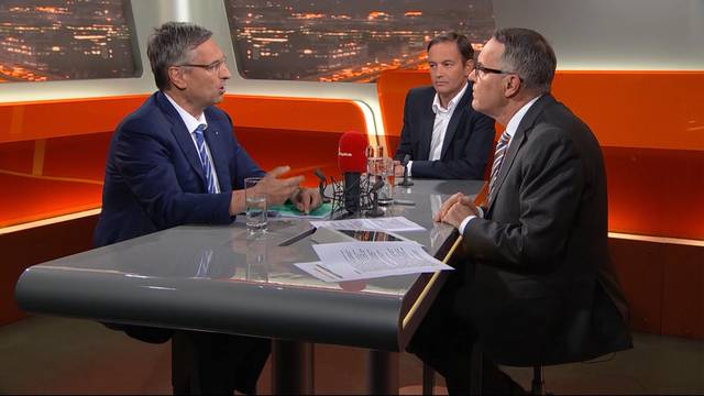 Sommarugas Asylpolitik