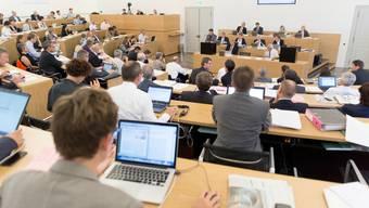 Die Beratungen im Grossen Rat sind im März und November 2017 vorgesehen, damit die Anpassungen per 1. August 2018 in Kraft treten können.