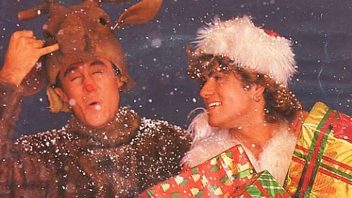 Das war der erste Weihnachtssong auf Radio Argovia