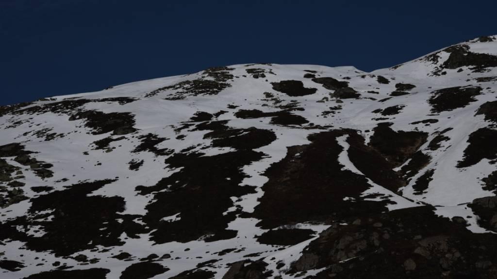 Skitourengänger bei Sturz schwer verletzt