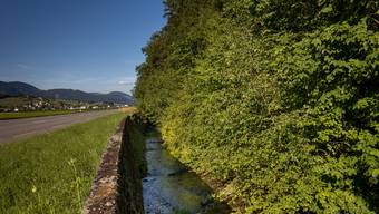 Herbetswil und Matzendorf müssen die Bachufer sanieren, gehen aber unterschiedliche Wege.