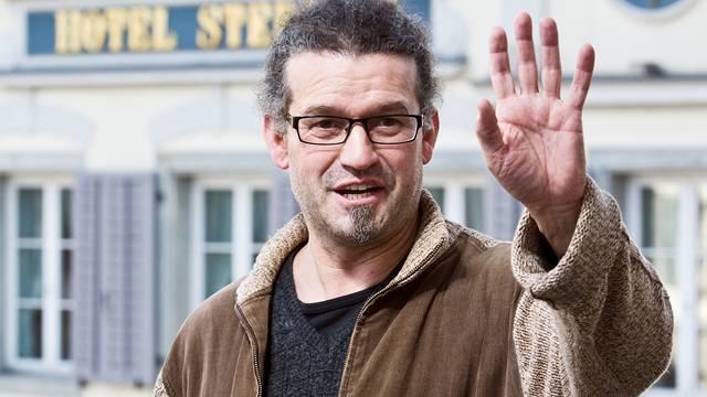 Hannes Leo Meier 2010 in Wohlen