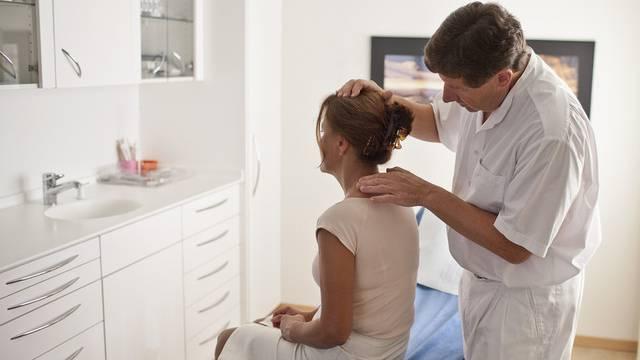 Ärztedichte wirkt sich auf die Anzahl der Arztbesuche aus (Symbolbild)
