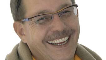 Marcel Lenggenhager ist neuer BDP-Fraktionspräsident
