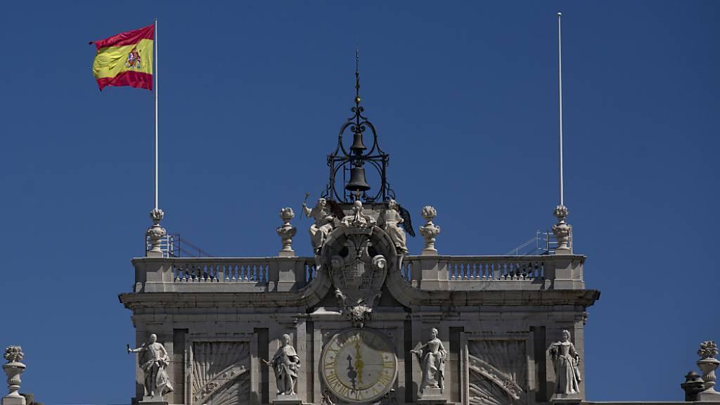 Ratingagentur S&P senkt Ausblick für Spanien – Bonität unverändert