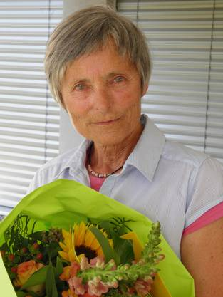 Annette Greber