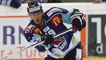 Zwei Tore und zwei Assists für NHL-Star Jason Spezza