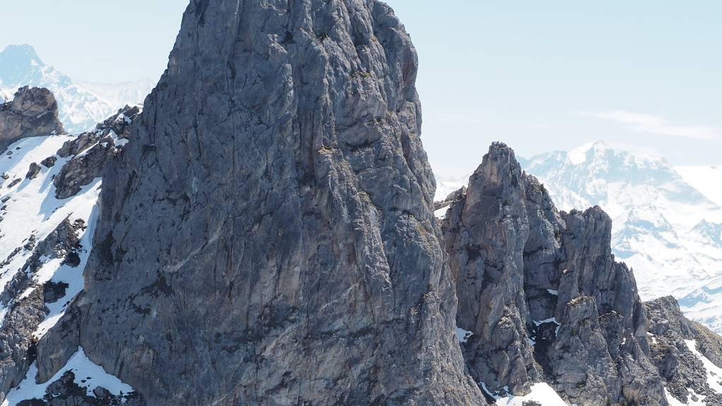 Wingsuit-Flieger im Wallis tödlich verunglückt