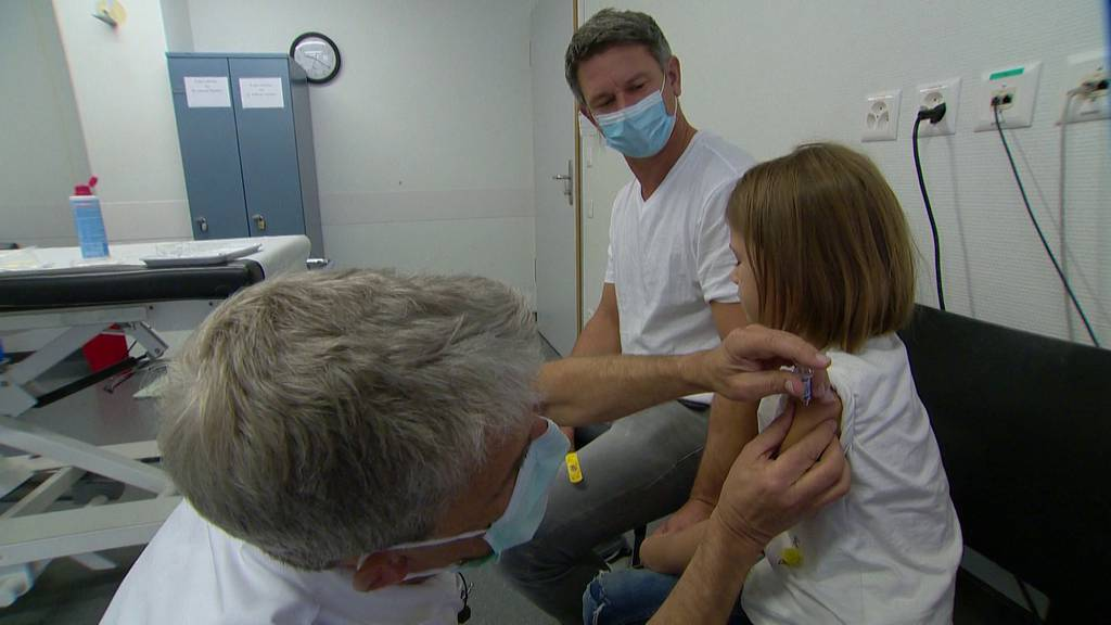 Grippeimpfung in Corona-Zeiten