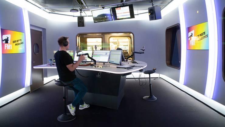 Die Radiosender von CH Media liefern bald deutlich mehr Nachrichtenbulletins.