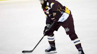 Kann Eliot Antonietti seine Karriere beim HC Lugano neu lancieren?
