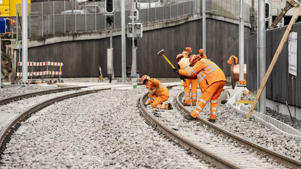 14,4 Milliarden: Nationalrat genehmigt mehr Mittel für Bahninfrastruktur