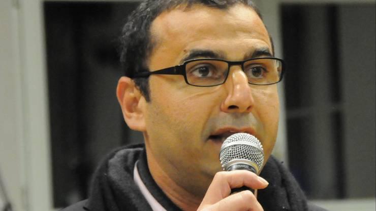 Silvano Lombardo sagt der Stadt ab.