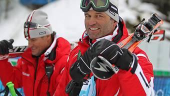 Toni Giger soll Schweizer Alpinchef werden