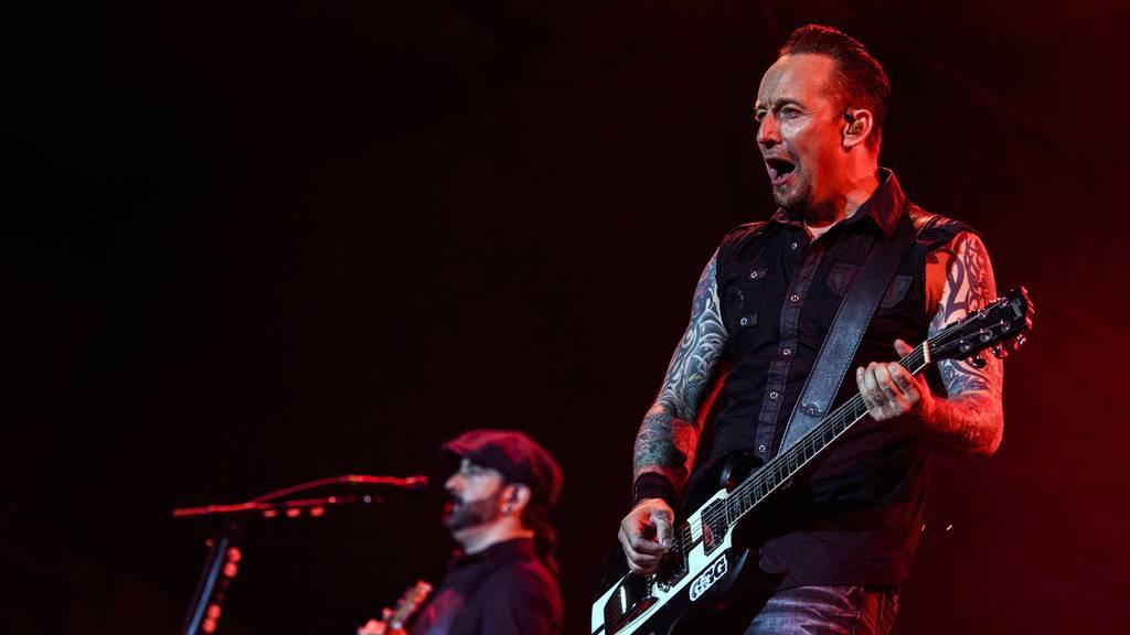 Gewinne Tickets fürs ausverkaufte «Volbeat» Konzert