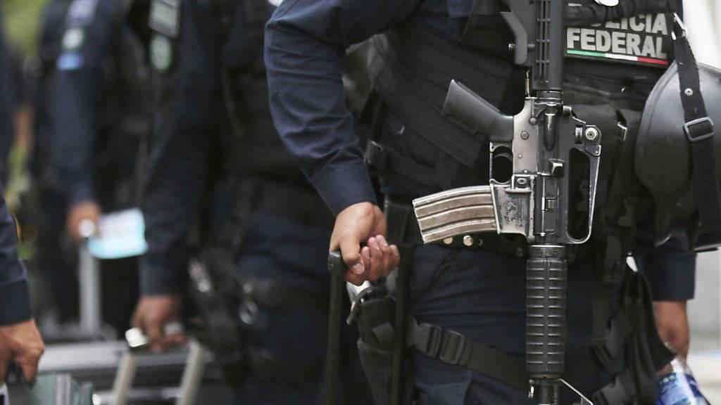 27 Menschen aus Call-Center entführt