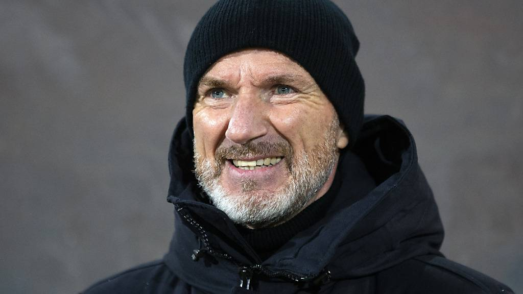 Der FC Thun setzt seine Siegesserie fort