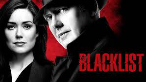 The Blacklist — Der Informant (Nr. 118)