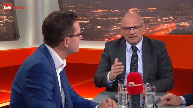 "Schwere Vorwürfe gegen ""Blick"": Bikini-Fotos gegen Wahlversprechen?"