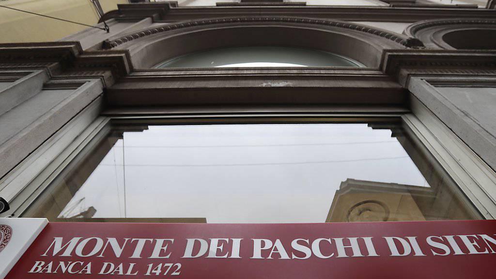 Die älteste Bank der Welt baut um und setzt neu auf Privatkunden und Mittelständer. (Archiv).