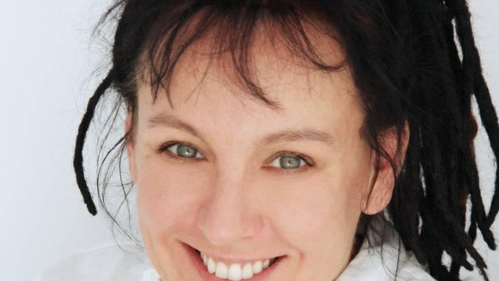 Hat in letzter Zeit nicht viel zu lachen: Olga Tokarczuk (WikiCommons/Grzegorz Zygadlo)